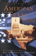 Perspectives on American and Texas Politics
