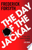 The Day of the Jackal by Frederick Forsyth