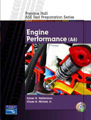 Engine Performance  A8