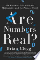 Are Numbers Real