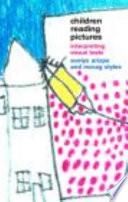 Children Reading Pictures