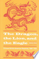 Ebook The Dragon, the Lion & the Eagle Epub Qiang Zhai Apps Read Mobile