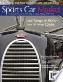 Sports Car Market magazine   May 2008