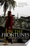 On the Frontlines
