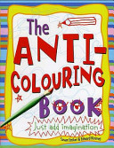 The Anti coloring Book