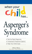 download ebook when your child has . . . asperger\'s syndrome pdf epub