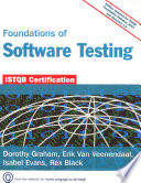 Best Foundations of Software Testing