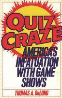 Quiz Craze