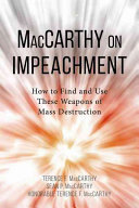 MacCarthy on Impeachment