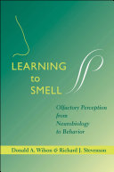 Learning to Smell Book