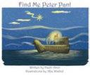 Find Me Peter Pan