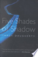 Five Shades of Shadow Story Writer Takes Readers Into