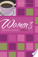NIV  Women s Devotional Bible  eBook