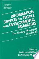 Information Services For People With Developmental Disabilities