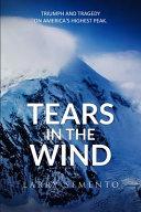 Tears In The Wind