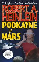 Podkayne of Mars by Robert a Heinleiin