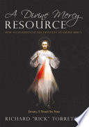 A Divine Mercy Resource
