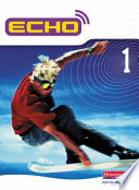 Echo 1 Pupil Book
