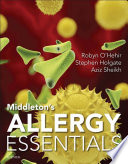Middleton S Allergy Essentials E Book book
