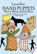 Hand Puppets Pdf/ePub eBook