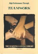 High Performance Through Teamwork