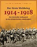 Der Erste Weltkrieg 1914 1918