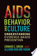 AIDS  Behavior  and Culture