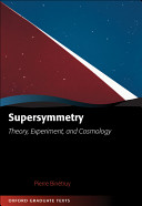 Supersymmetry Theory  Experiment  and Cosmology
