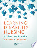 Learning Disability Nursing