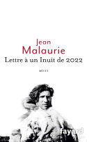 Book Lettre à un Inuit de 2022