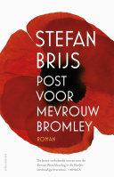 Post voor mevrouw Bromley by Stefan Brijs