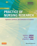 The Practice of Nursing Research - E-Book