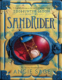 TodHunter Moon  Book Two  SandRider