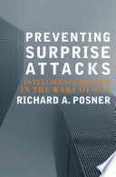 Preventing Surprise Attacks