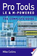 Pro Tools LE and M Powered