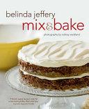 Mix   Bake Book PDF
