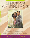 The Nubian Wedding Book