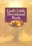 God s Little Devotional Book Book PDF