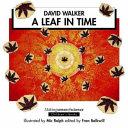 A Leaf in Time