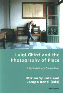 Luigi Ghirri and the Photography of Place