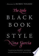 The Little Black Book Of Style