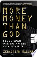 More Money Than God
