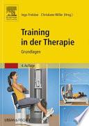 Training in der Therapie   Grundlagen