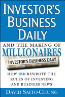 Investor s Business Daily and the Making of Millionaires
