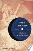 Paris Africain