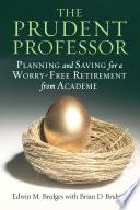 The Prudent Professor