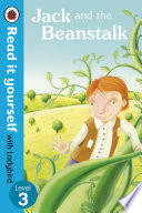 Jack and the Beanstalk   Read it yourself with Ladybird