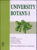 University Botany  Iii    Plant Taxonomy  Plant Embryology  Plant Physiology  Of 3rd Year B Sc Botany The