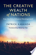 The Creative Wealth of Nations