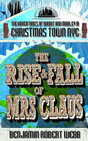 The Adventures of Rabbit   Marley in Christmas Town NYC Book 11